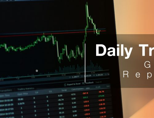 Daily Trade Report 18-03-2562