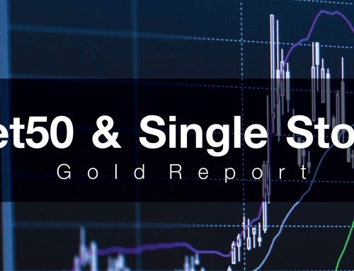 SET50&Single Stock Report 13-07-2563