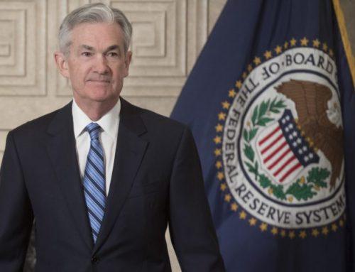 ประธานเฟดวิจารณ์ข้อเสียสงครามการค้าฉุดสภาพเศรษฐกิจ