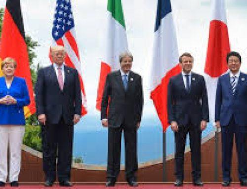 รมว.ต่างประเทศกลุ่ม G-7 เตรียมจัดการประชุมที่ฝรั่งเศสเดือนเม.ย.นี้