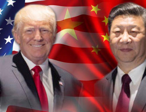"""""""ทรัมป์""""เผยสหรัฐอยู่ในสถานะที่ดีในการเริ่มเจรจาการค้าเฟสสองกับจีน"""