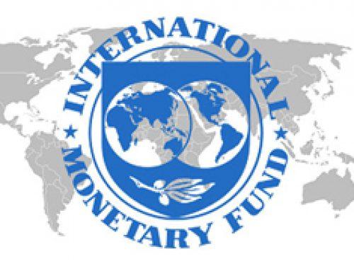 IMF ชี้ไวรัสสายพันธุ์ใหม่อาจสร้างความเสียหาย 2 เท่าในตลาดเกิดใหม่