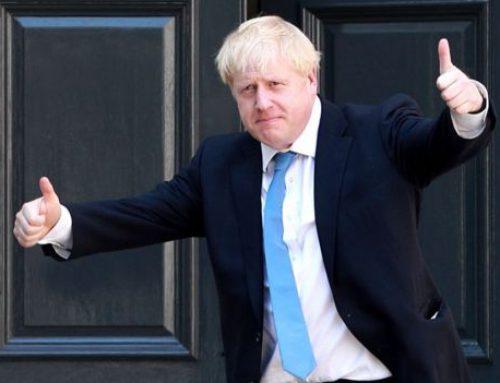 นายกฯอังกฤษเคืองคณะผู้แทนเจรจา EU ยังไม่พอใจข้อตกลง Brexit
