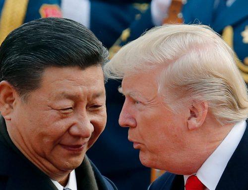 ผู้แทนการค้าสหรัฐ-จีนเตรียมหารือ 15 ส.ค.นี้ ประเมินผลข้อตกลงเฟสแรก