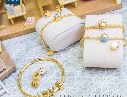 """สินค้าแนะนำประจำเดือน ตุลาคม """"Lucky Charms Collection"""""""