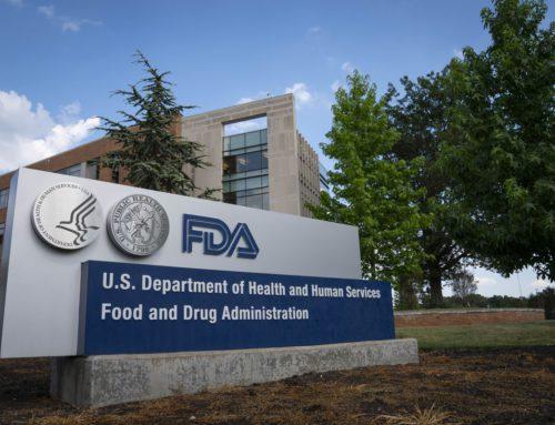 ใกล้ความจริง! FDA เริ่มนับหนึ่งกระบวนการอนุมัติยาโมลนูพิราเวียร์แล้ว!